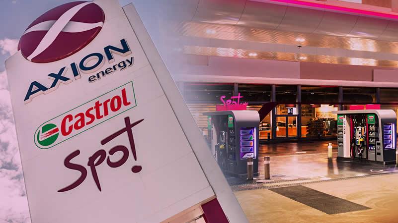 AXION energy y Castrol presentaron su nueva alianza estratégica